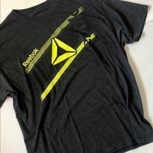 Men's Reebok T-Shirt